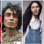 I Guarantee You Are Going To Fall In Love With These Androgynous Models