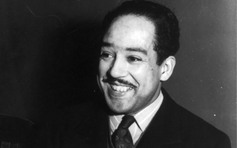 langston hughes_New_Love_Times