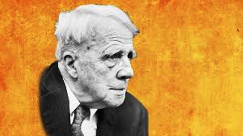 an analysis of robert frosts views on human feelings An analysis of the poetry of robert frost (1874 – 1963)  his  emotions, thoughts and experiences should form the central subject in his work   the landscape is sometimes personified or imbued with human life.