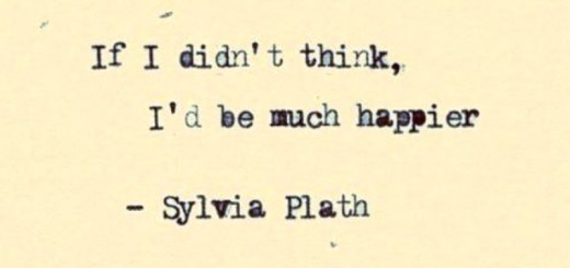 best poems of sylvia plath