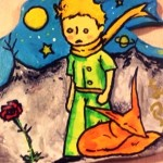 #50BooksInAYear The Little Prince by Antoine de Saint-Exupéry