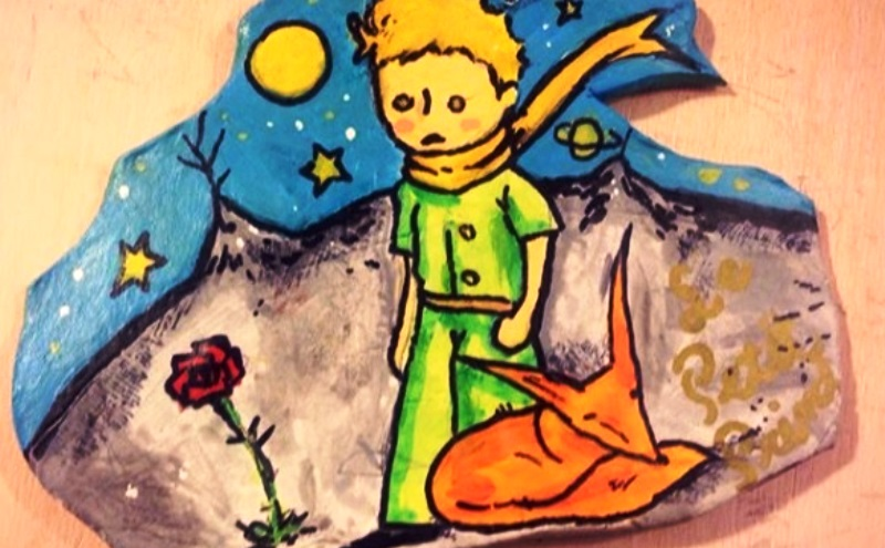 the little prince_New_Love_Times