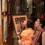 A POWerful Art Event, Agapi 2, Takes Calcutta By A Storm Of Compassion