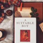 #NaPoWriMo The Best Poems By Vikram Seth, The Suitable Boy!