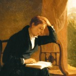 #NaPoWriMo 4 Best Poems By John Keats, The God Of Poetry