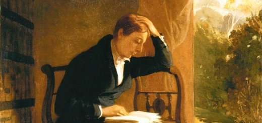 Best poems by John Keats_new_Love_Times