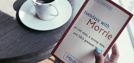 Tuesdays with morrie_New_Love_Times