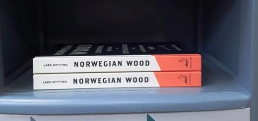 Norwegian Wood_New_Love_Times