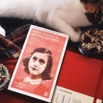 #50BooksInAYear Anne Frank The Diary Of A Young Girl