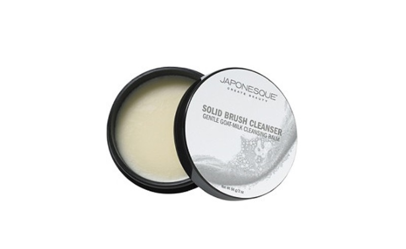 makeup brush cleaner_New_Love_Tim