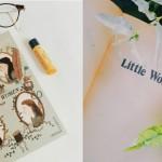 #50BooksInAYear Little Women By Louisa May Alcott