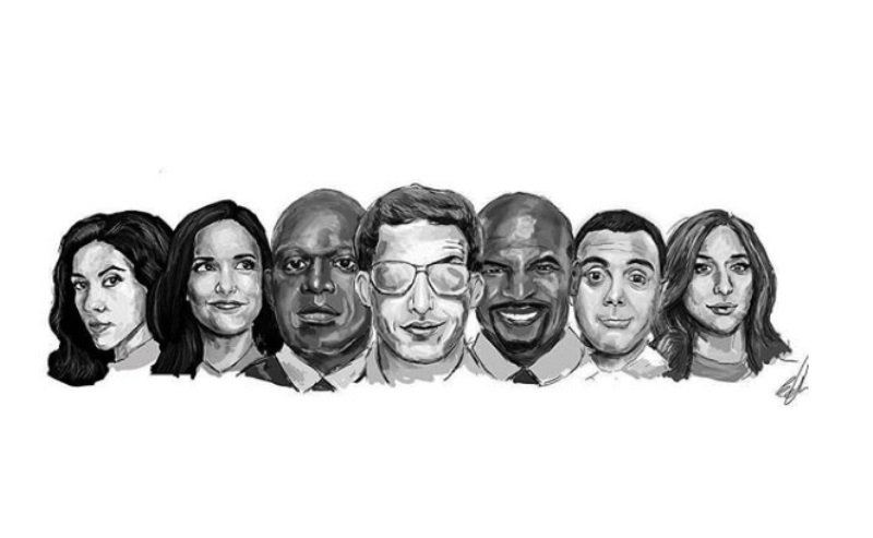 Brooklyn Nine Nine_New_Love_Times