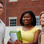 To Youngsters On The Guillotine of College Admissions