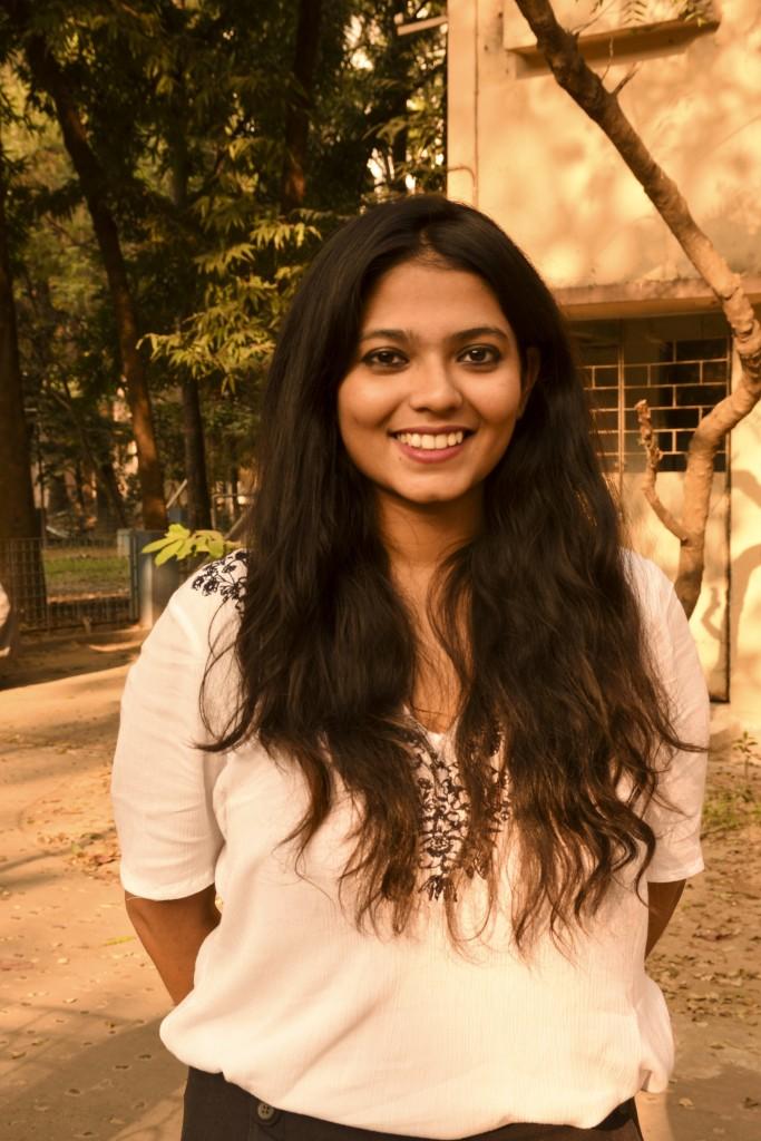Sreetama Basu