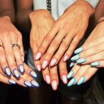 Rule The Fashion World With These Nail Color Trends