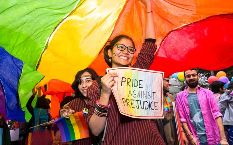 gay rights movement in india_New_Love_Times