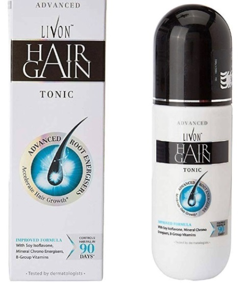 the best hair regrowth products