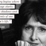 """Beyond Speech, Beyond Song, Only Not Beyond Love"" The Poetry Of Eavan Boland"