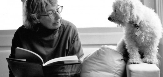 mary oliver_New_Love_Times