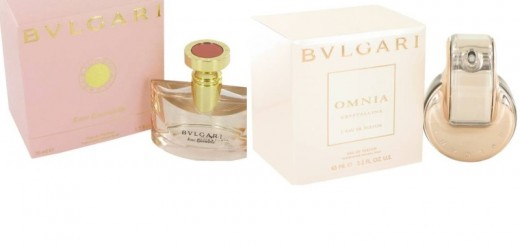 Bvlgari perfumes for women_New_Love_Times