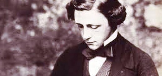 poems by lewis carroll_New_Love_Times