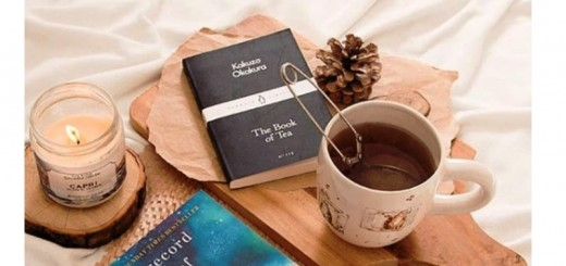 the book of tea_New_Love_Times